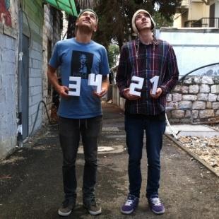 Lelkes robotok – 3421 feat. Miss RED Izraeli underground a Negyed6Negyed7 Fesztiválon