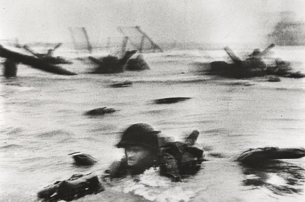 Fotópályázatot hirdetett Robert Capa emlékére a Magnum fotóügynökség