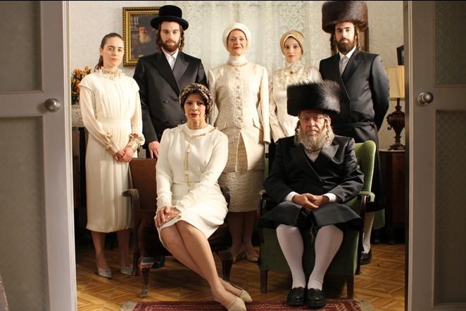 Izraeli film kapja az Európai Filmakadémia operatőri díját