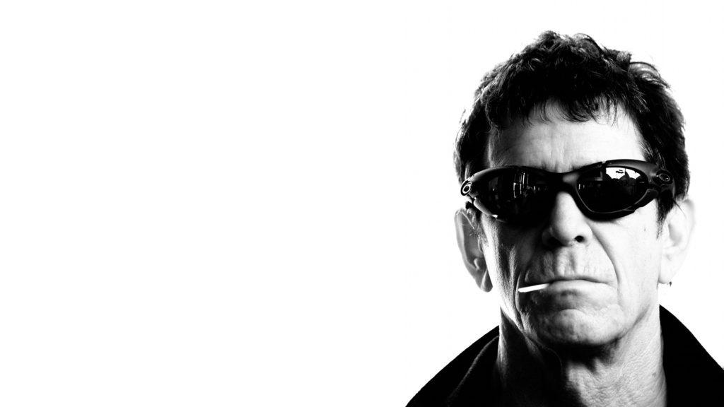 Meghalt Lou Reed