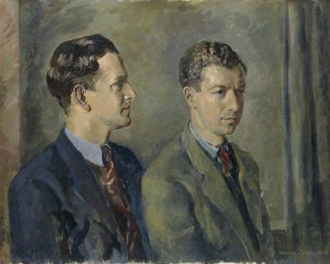 Kenneth Green: Britten és Pears