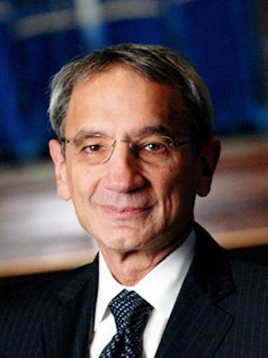 Rabbi Peter J. Rubinstein