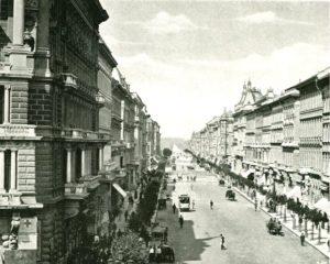 Múltidéző séta a Terézvárosi zsidó emlékek nyomában