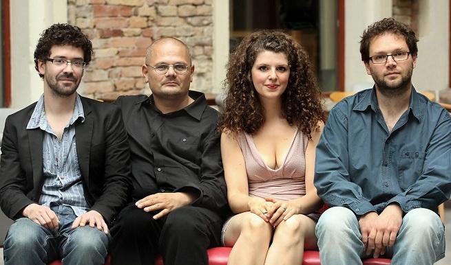 Keleties Hanuka – Dina Music Budapest