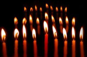 Boldog Hanukát kíván a Szim Salom Progresszív Zsidó Hitközség!