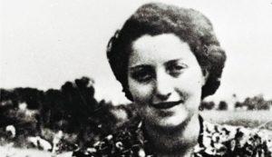 69 éve halt meg Szenes Hanna