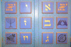 Szim Salom Talmud Tóra a Ráday utcában – Indul a tanév!
