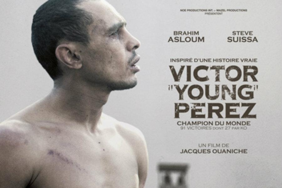 Film a tunéziai zsidó boksz világbajnokról, aki Auschwitzban végezte