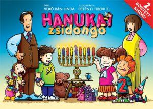 Hanukai játékok és dalok gyerekeknek