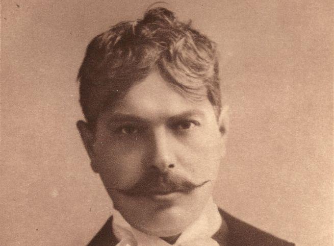 Bródy Sándor