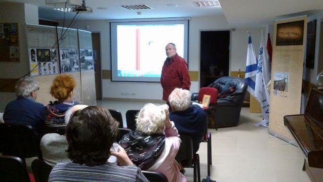 Babits Antal, a könyv főszerkesztője