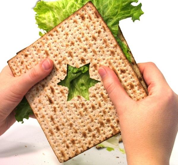 A mi zsidóságunk