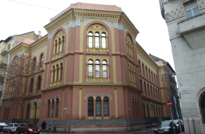 Megújul az Országos Rabbiképző – Zsidó Egyetem könyvtára