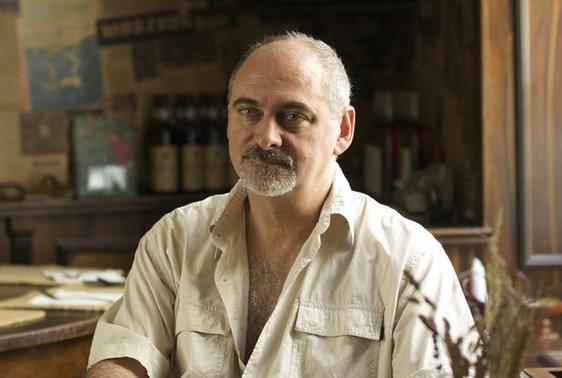 Elhunyt Bächer Iván (1957-2013)