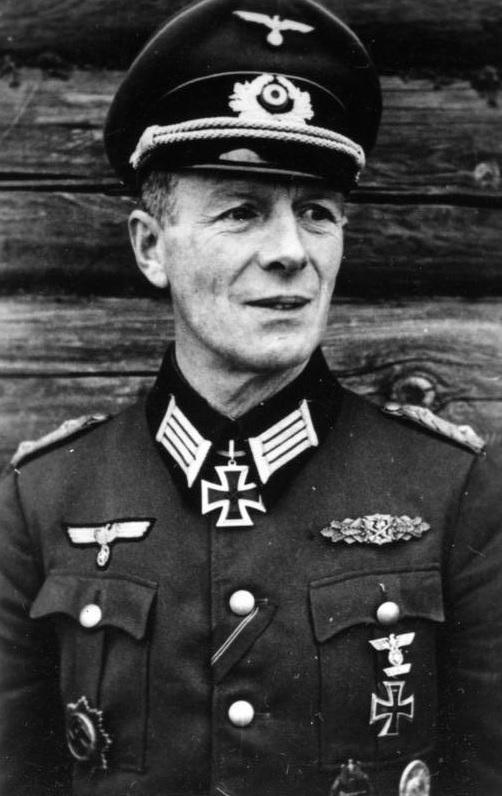 Gerhard Schmidhuber