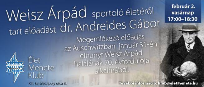 WeiszÁrpád820x350