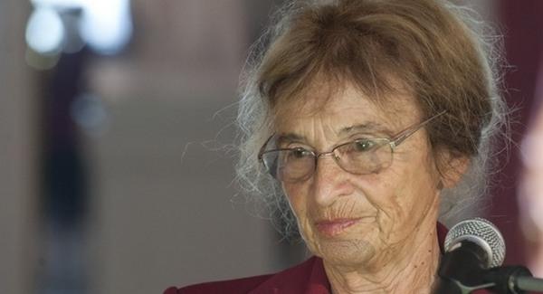 Heller Ágnes a Hannah Arendt című filmről