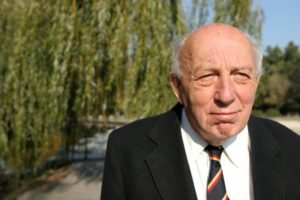 Új könyv John Lukacs 90. születésnapjára