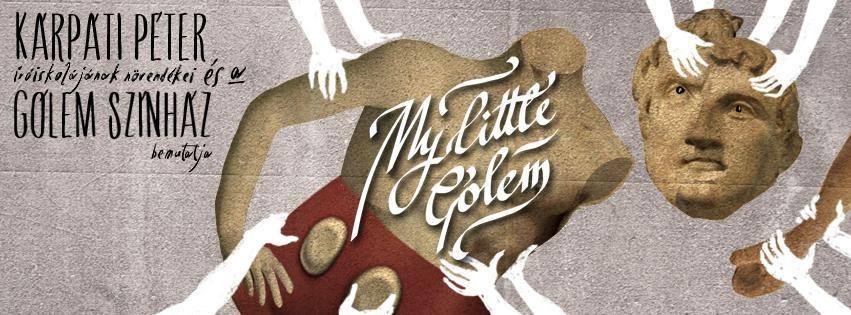 My little Gólem – új bemutató a Gólem Színházban