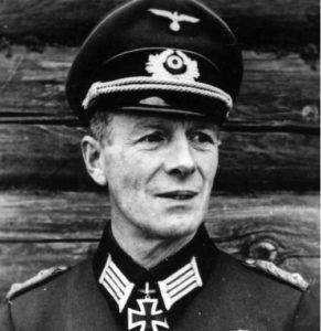 Német tiszt mentette meg a pesti gettót a nyilasoktól