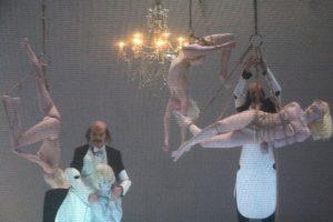 Purgatorio – színdarab a pedofília tilalmáról