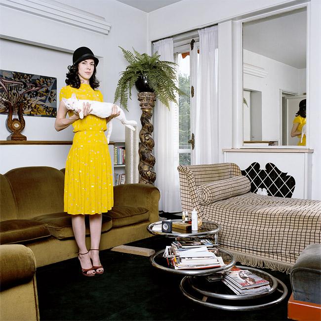 Vanessa stylist