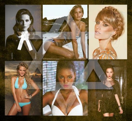 Izrael top 10 modellje