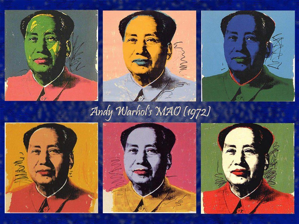 Gigantikus összeget fizetett valaki Andy Warhol ikonikus festményéért