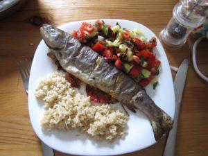 Ádári hal