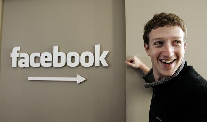 Ma 10 éves a Facebook