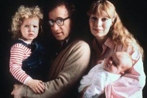 Újra terítéken Woody Allen molesztálási ügye