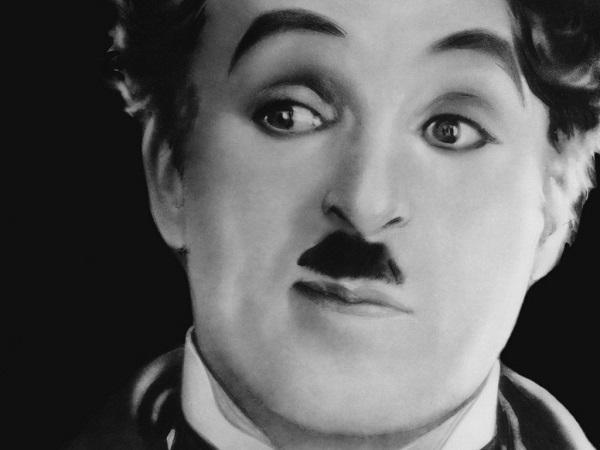 Megjelent Chaplin egyetlen regénye