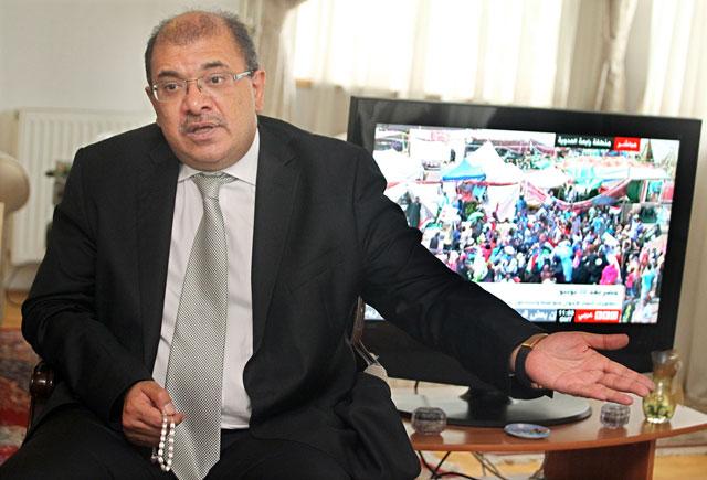 dr. Ashraf Mohsen