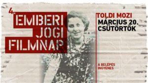 A roma holokausztról szóló Auschwitz Requiem című filmmel indul az Emberi Jogi Filmnap