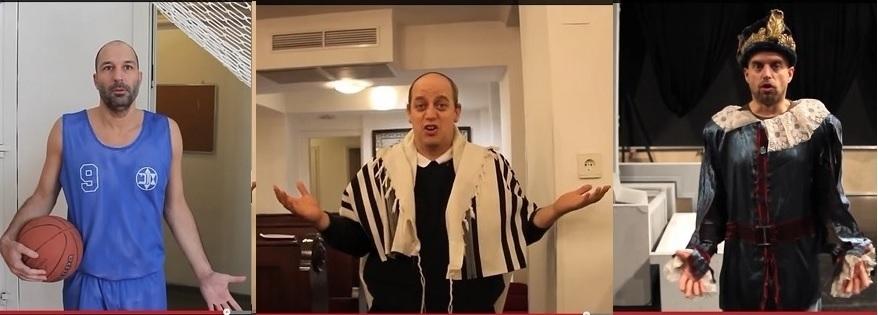Hol vannak a zsidók? – A megoldás