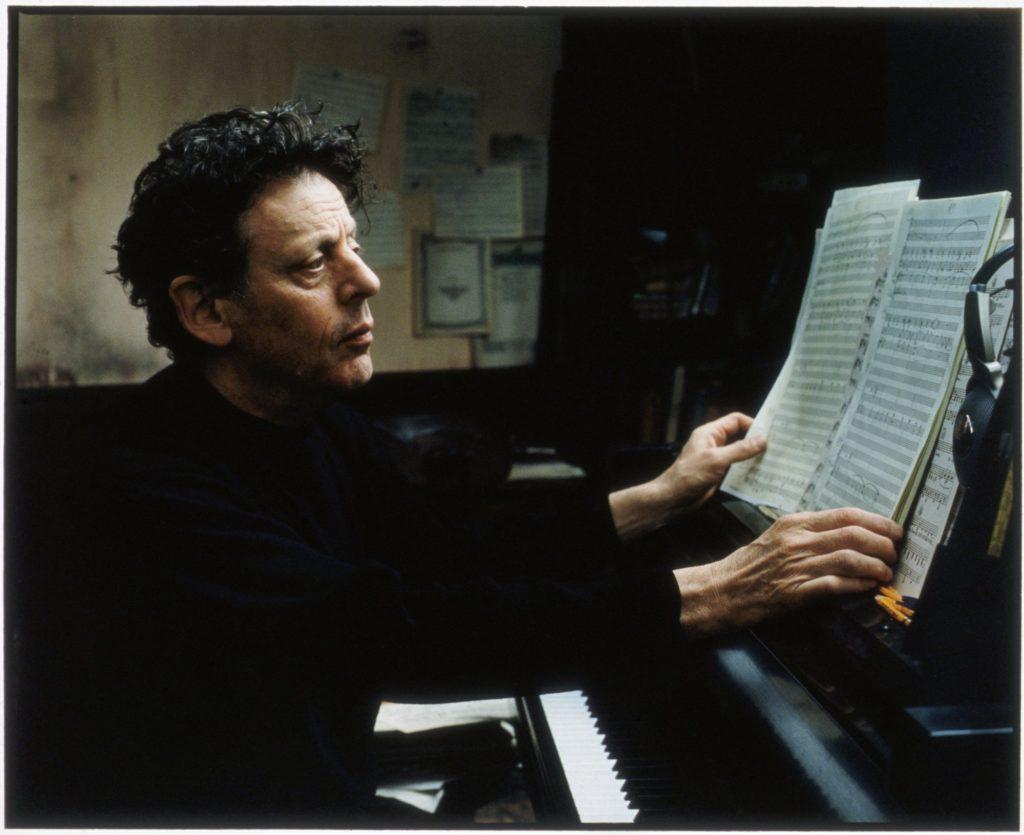 Philip Glass zongorajátéka nyitja a Budapesti Tavaszi Fesztivált