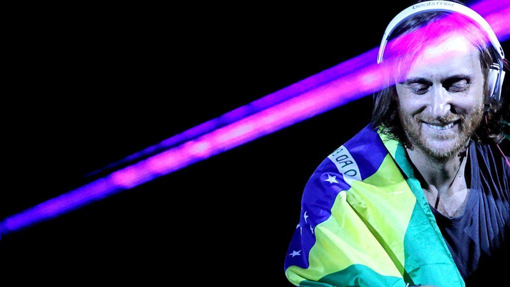 David Guetta 12 perces videóklip a Masadáról