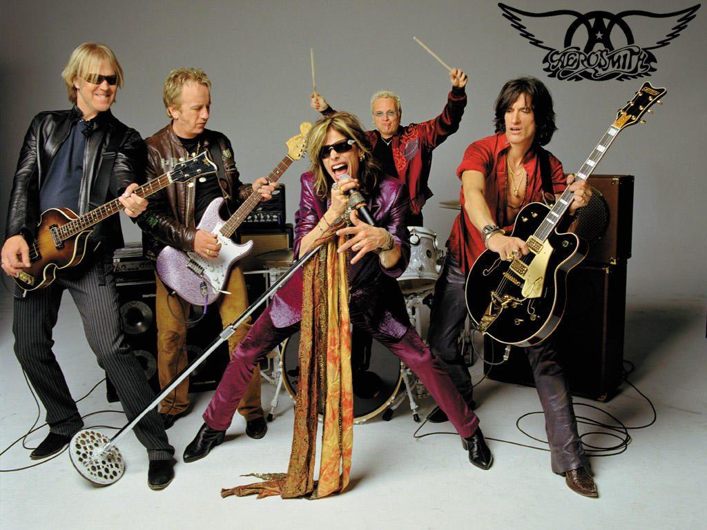 Az Aerosmith zenekar titkos zsidó története