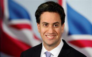 """Ed Miliband: """"szeretnék Nagy-Britannia első zsidó miniszterelnöke lenni"""""""