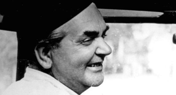 Sztehlo Gábor