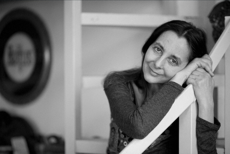 Ami a magazinokból kimarad – Nők Magyarországon kiállítás