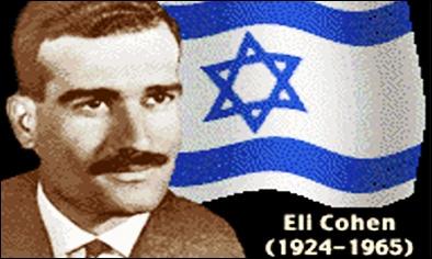 Eli Cohen – a legendás Moszad ügynök