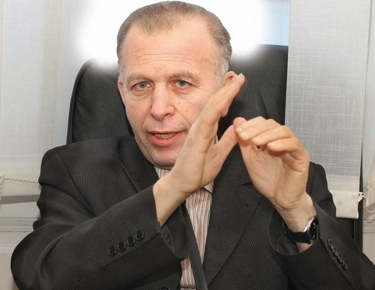 Haraszti György lemond vezető tisztségeiről az ORZSÉ-n