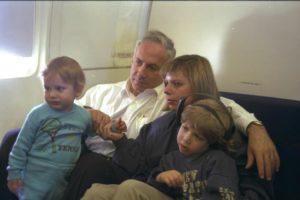 6 fotó fontos zsidó apákról és családjukról