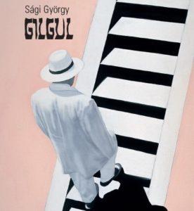 Sági György: Gilgul – részlet a regényből