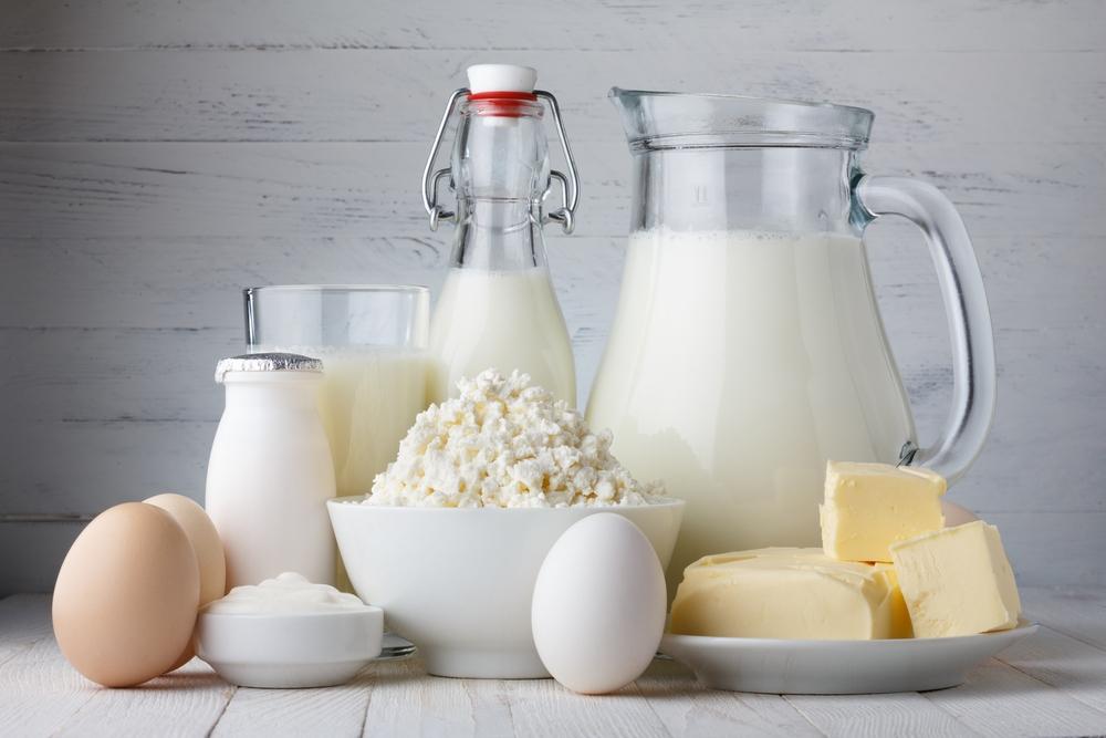 Miért eszünk tejes ételeket Sávuotkor?
