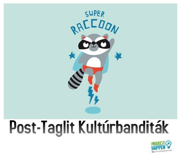 Post-Taglit Kultúrbanditák: Kóser Budapest túra