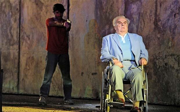 Nem lesz élő közvetítés a The Death of Klinghoffer című kortárs operából