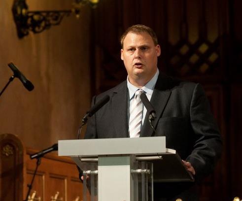 Gordon Gábor