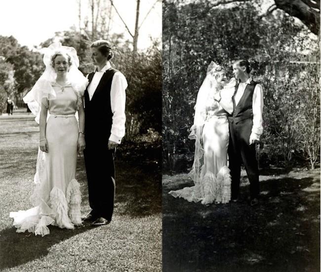 60 éve titkolt fotók